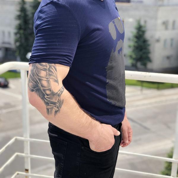 Tricou Barbati openmen Chisinau Moldova