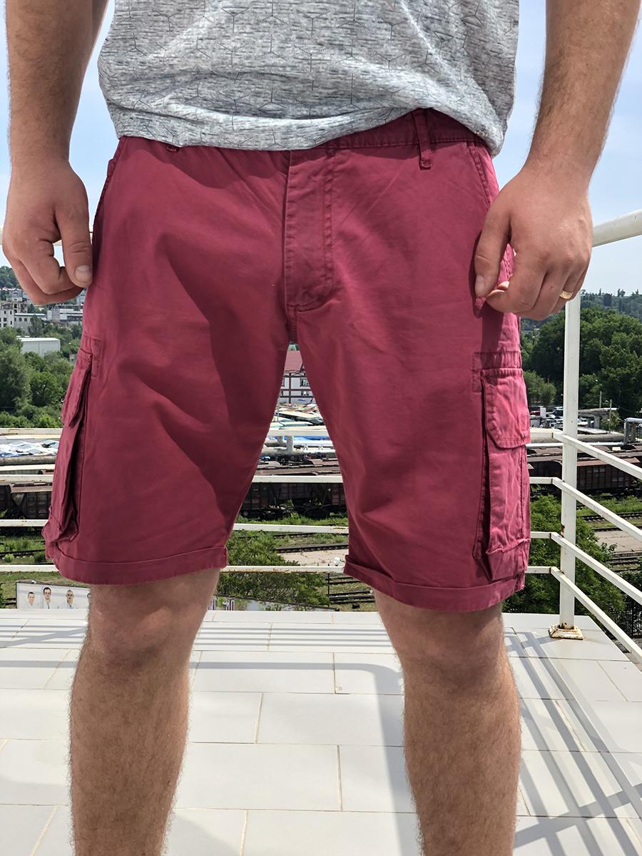 Pantaloni Scurti Sorti Barbati
